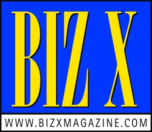 Biz X logo
