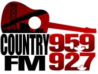 Country FM LOgo