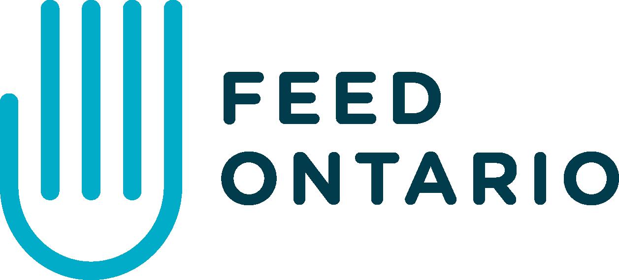 U Feed Ontario Logo