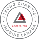 Strong Charities Accredited