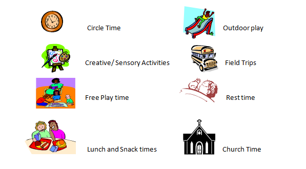 Learning Corner Activities